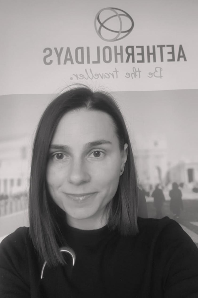 Nela Loredana Dumitru